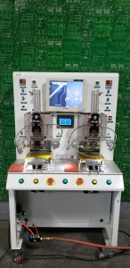 Shenzhen Enormous Automation Equipment Co. EN-502H Pulse Heating Bonding Machine(Double Station)_ID 140174