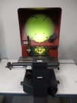 Starrett Sigma HB350 Optical Comparator ID_001225