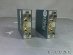 2 x Tektronix SD-22 Sampling Heads - ID 104084