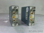 2 x Tektronix SD-22 Sampling Heads - ID 104085