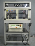 Precision Valve & Automation 550 Conformal Coating Machine_ID 109625