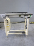 Conveyor Technologies XCC-1M-1-SC 1 Meter Conveyor _ID 109649