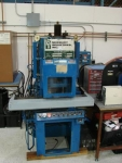 NewBury Industries INC. - Injection Molder Control System - 109793