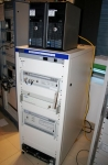 Spirent CDMA Test System/Rack W/Software_ID 110099