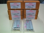 Humphrey HTBSA 16x1-1/2 Twin Rod Air Cylinders/Lot of 8_ID 110331
