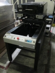MPM SP-200 Screen Printer - ID 111496