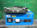 LapMaster 15 Bench Top Precision Open Face Flat Lapping Machine - ID 112090
