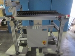 Crown SIMPLIMATIC Spiral Brush Aligner Conveyor - ID 112105