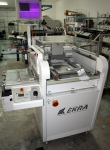 Ekra E1 Semi Automatic Screen Printer ID# 112272