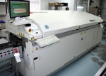 BTU Pyramax 98 Lead Free Convection Reflow Oven ID# 112277