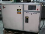 COAIRE CHSA-20 Technomic Screw Air Compressor_ID 112413