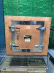 Lindgren RF Enclosure Model T/T_ID 112543