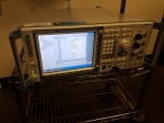 Rohde & Schwarz CMW500 Wideband Radio Communication Tester_112632