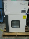 Weiss Technik Temperature and Climate Test Chamber WTF 64/40_ID 112783