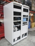 AGILENT Test System Equipment Rack_ID 113082