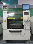 JUKI  KE-750 Pick & Place Machine_ID 113101