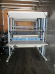IAC Dimension IV Mobile Work Station 5'x3'_ID 113113