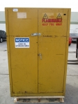 "Flammable Liquid Storage Cabinet 36""x18""_ID 113131"