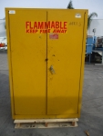 Eagle Model-1947 Flammable Liquid Storage Cabinet_ID 113132