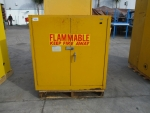 Eagle Model-1932  Flammable Liquid Storage Cabinet_ID 113133