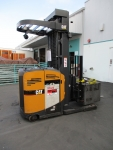 CAT Model ND3000 Forklift_ID 113141