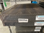 In-Line Cleaner Board Basket Medium 15x24x2, Lot of 2 ID_113261