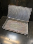 In-Line Cleaner Board Basket Small 15x18.5x2, Lot of 2 ID_113276