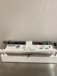"AmeriVacs AVS-20 20"" Retractable Nozzle Vacuum Sealer with Foot Pedal ID_113297"