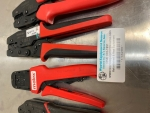 Molex Hand Crimp Tools, Lot of 4 ID_113299
