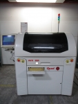 QUAD AVX 500 Screen Printer_ID 140012
