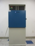 Tenney  TUJR Temperature Test Chamber_ID 140047