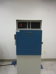 Tenney  TUJR Temperature Test Chamber W/Nitrogen & Safety Valve_ID 140056