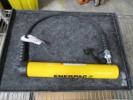 Enerpac 10 Ton S/A Hydraulic Cylinder RC 1010 With 3' Hose