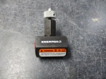 Enerpac V8F, Valve Control Needle