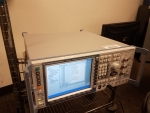 Rohde & Schwarz CMW500 Wideband Radio Communication Tester_140159