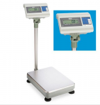 Uline H-4593 Industrial Plataform Scale_140161