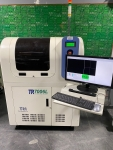 TRI Test Research TR7006L SPI 3D Solder Paste Inspection_ID 140287