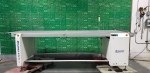 Dynapace C17626 10ft Staging Flat Belt Conveyor ID_140488