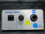 Volpi MGF. Intralux 4000 Fiber Optic Light Source_ID 15603