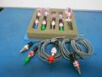 Wasco 805.739.2747 1-5 VDC Transducer Lot of 13