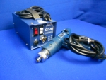 HIOS CLT-50 Power Supply With Pistol Grip CL-6500 Screwdriver 120V 60Hz 48W – ID 20243