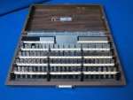 Gage Block - Gauge Block Set - 27129
