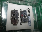 3-Sets GPD CF-9 Die Set, Misc._ID 33228