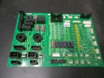 YAMAHA KU1-M4550-001 CONNECTION BOARD ASSY _ID_33258