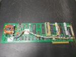 ASSEMBLEON / PHILIPS  UNIVERSAL  I/O 83-064 CSM-PPS  PC INTERFACE COMPUTER CARD - ID_33262