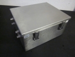 Bern Enterprises INC. BE-QLCOM-001 - RF Isolation Box  - ID 33341