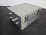 Bern Enterprises INC. BE-QLCOM-001 - RF Isolation Box  - ID 33343