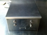 Bern Enterprises INC. BE-QLCOM-001 RF Isolation Box  ID_38203