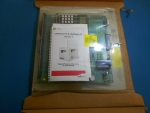 LITEKEEPER 16-32 LOGIC BOARD 50-019111-03 w/Manuals ID: 50136