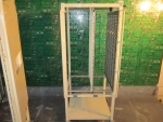 Innovative PC130E Adjustable Board Cart - ID 50401